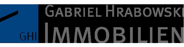 GHI - GHI – Gabriel Hrabowski Immobilien Logo